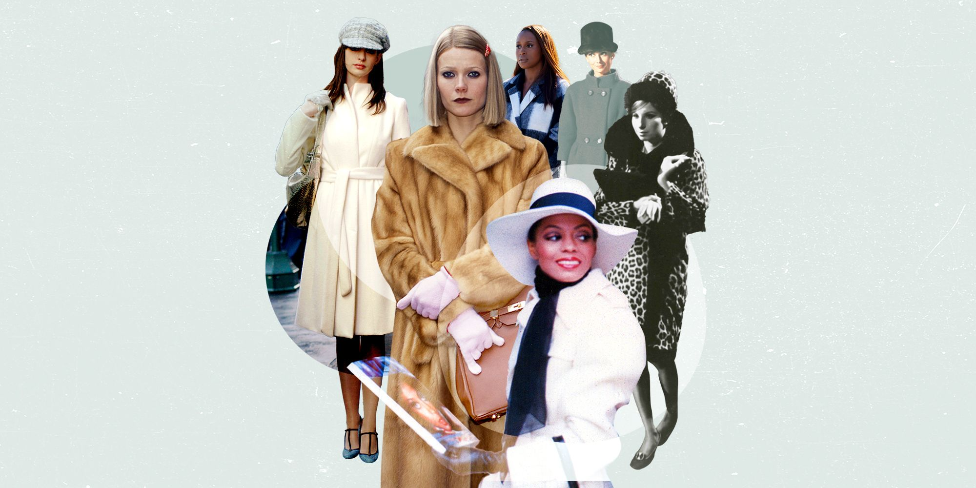 The 20 Most Iconic Coats in Movie History