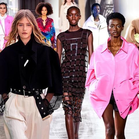 Fashion Week Spring Summer 2021 New York London Paris Milan Fashion Weeks