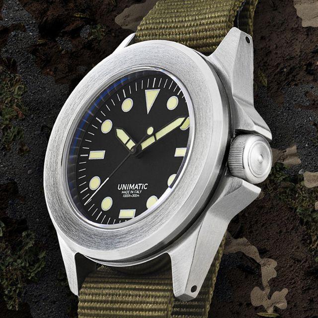 unimatic u4 a watch