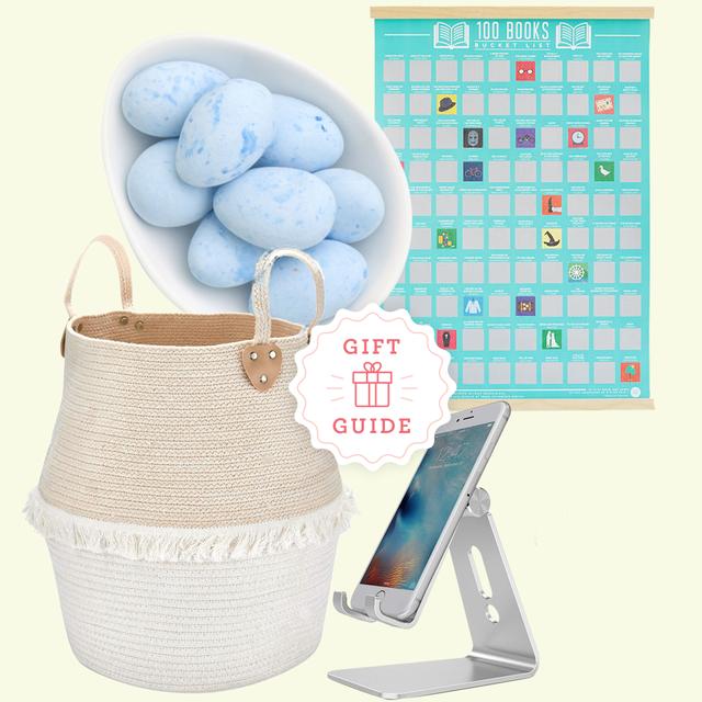 15 Best Adult Easter Basket Gift Ideas Grown Up Easter Baskets
