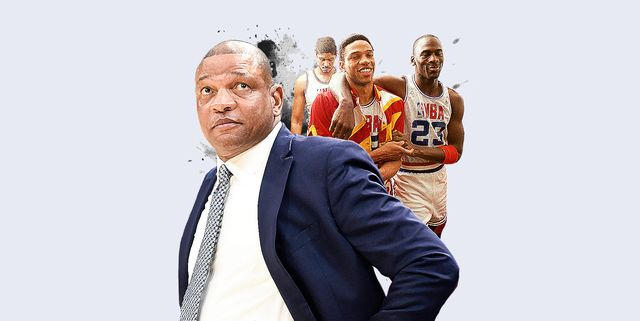 What I've Learned: Doc Rivers thumbnail