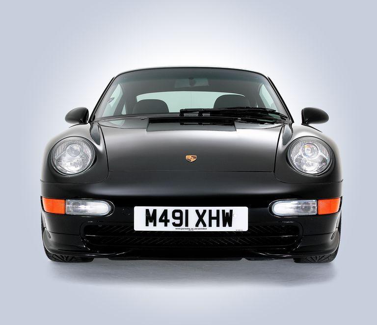 The Very Specific '90s-Era Porsche Loved by Celebrities