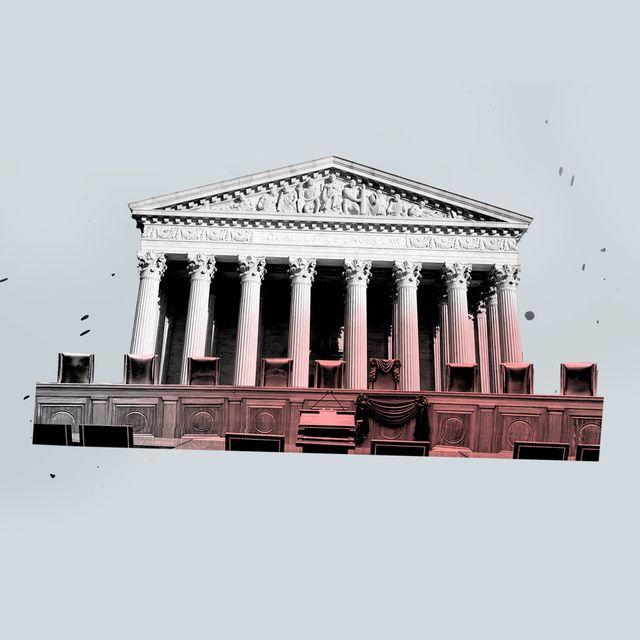 dissent, trump, supreme court, senate