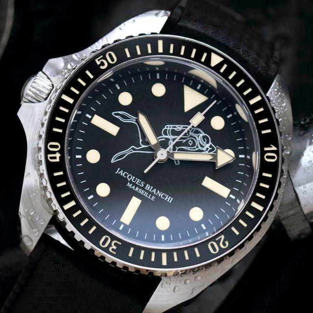jb200 watch