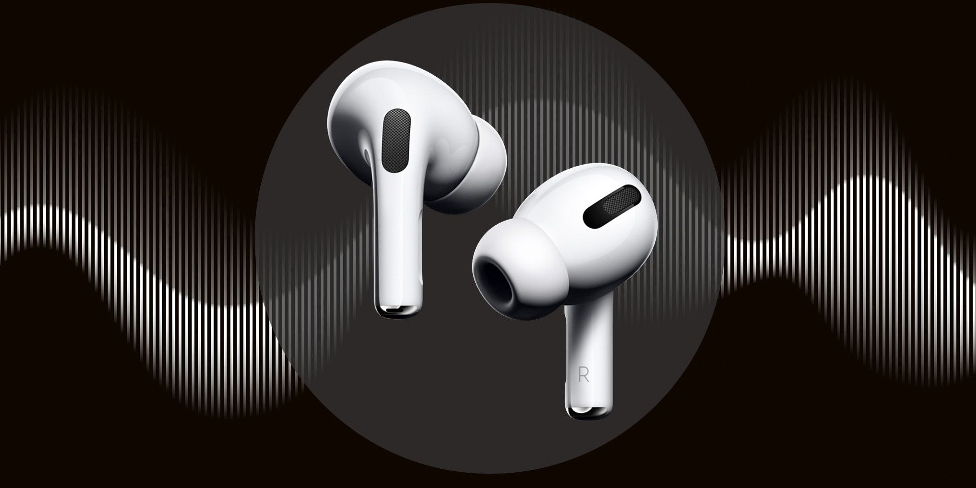 We Tested Out the New Apple AirPods Pro In-Ear Buds with Active Noise Cancellation