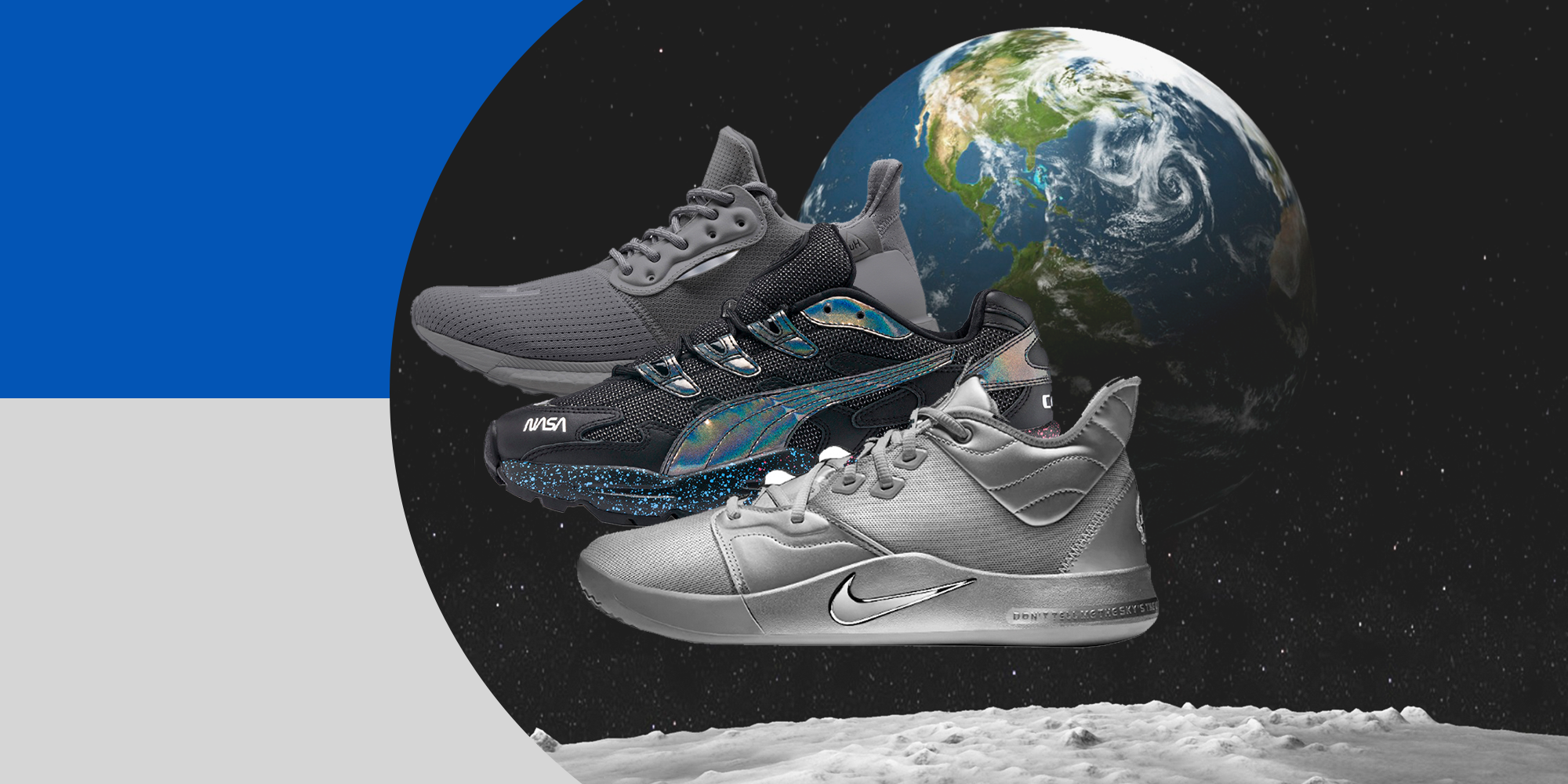 This Week's Biggest Sneaker Releases, and Where to Get Them