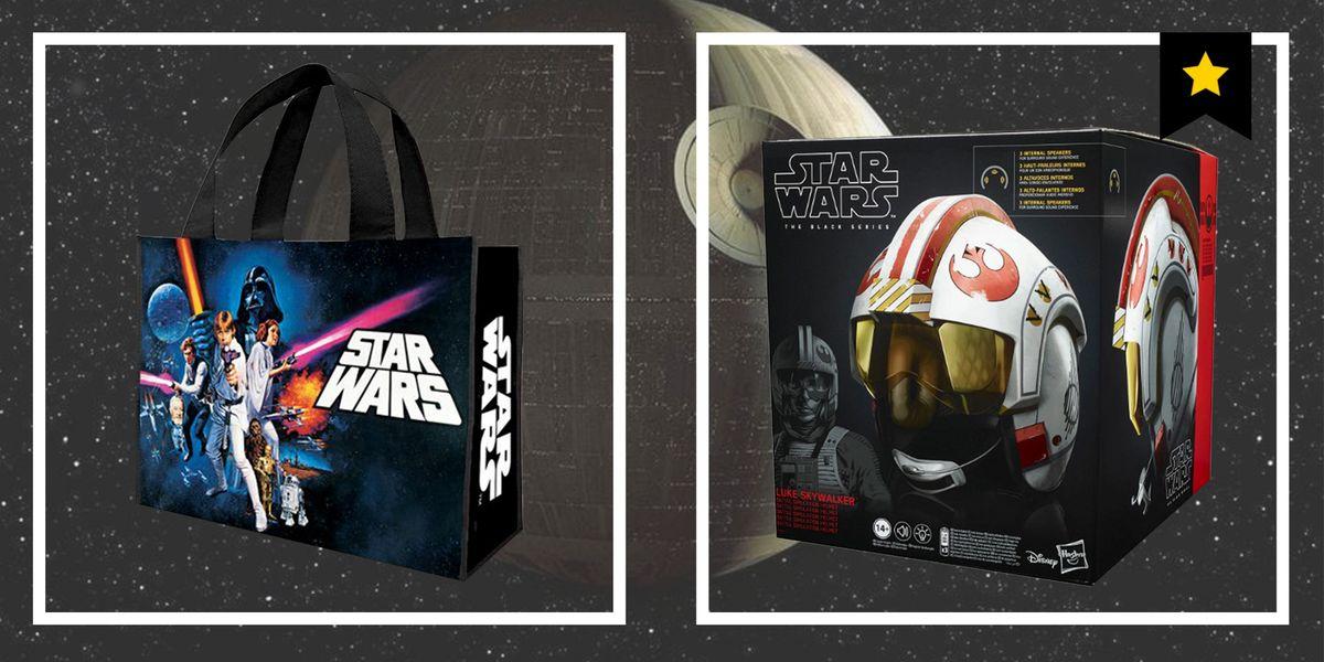 40 Best Star Wars Gifts 2020 Cool Merch For Star Wars Fans