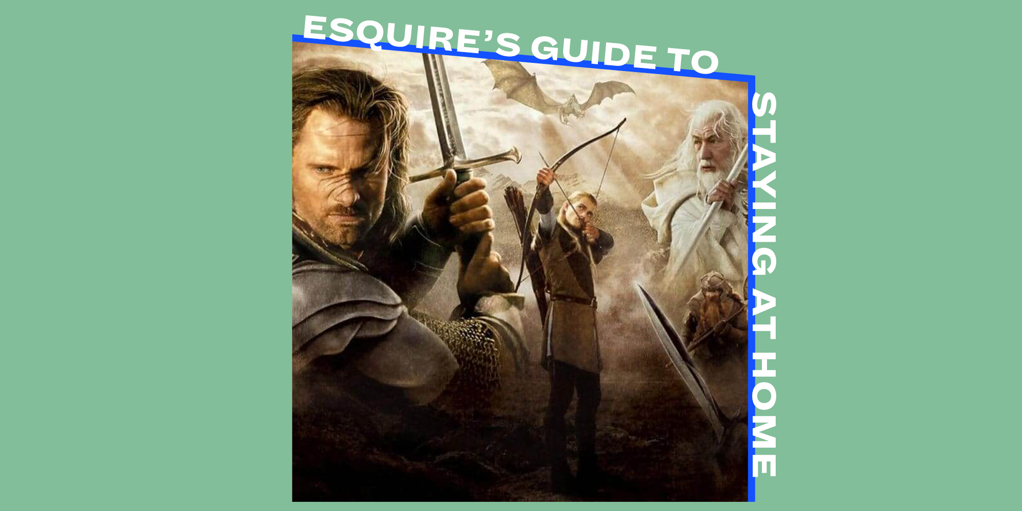 Why Lord Of The Rings Are The Best Movies And Books To Watch And