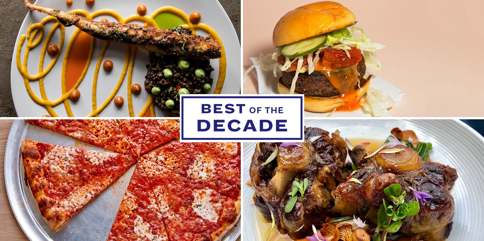 The 40 Most Important Restaurants of the Decade