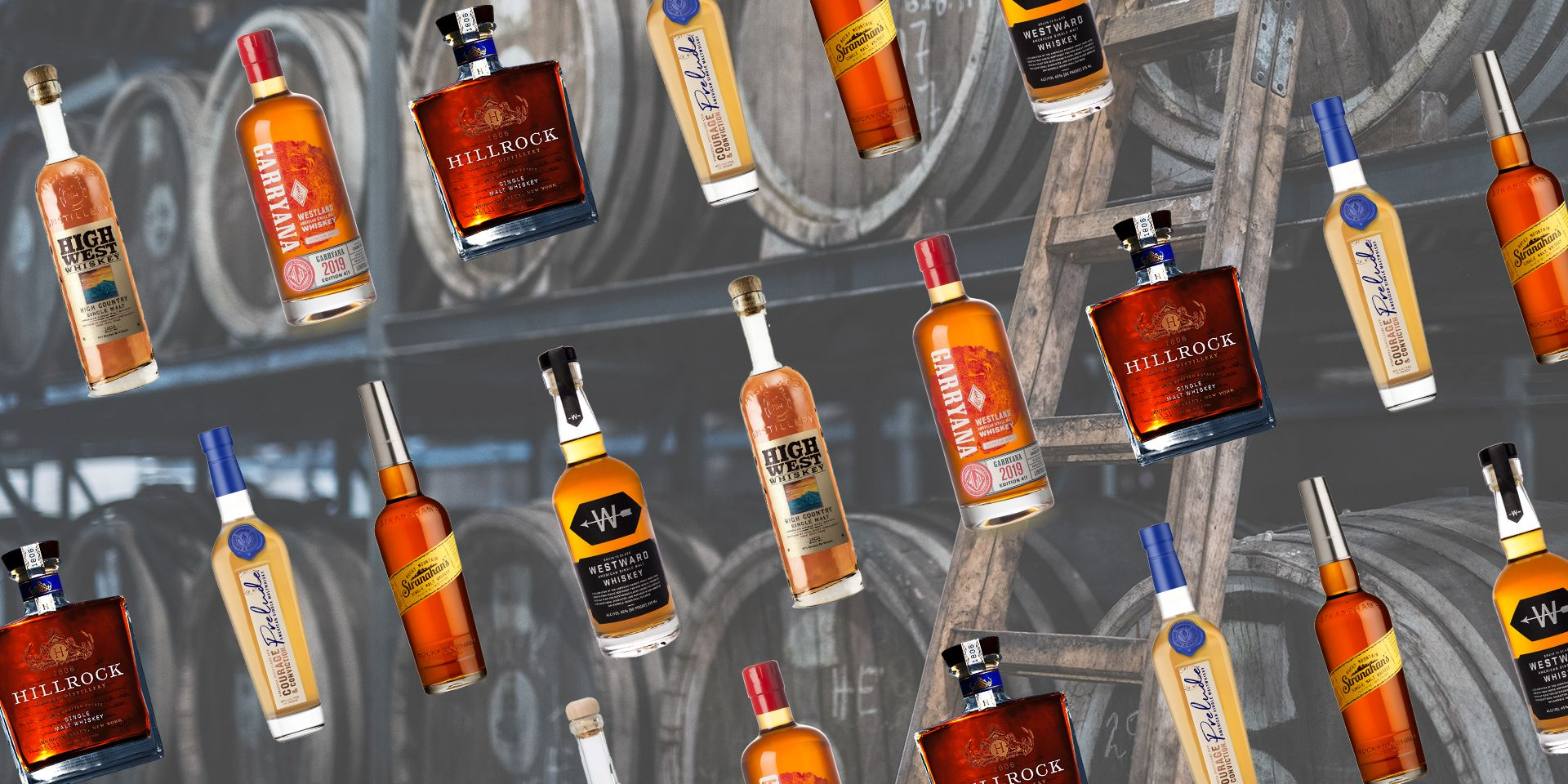 The 6 Best American Single Malt Whiskeys to Drink Right Now