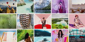 ELLE's 30 Places To Instagram in 2019