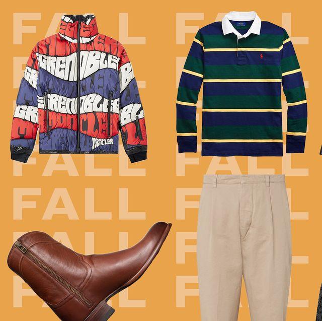 Brown, Sleeve, Collar, Textile, Pattern, Uniform, Fashion, Electric blue, Tan, Boot,