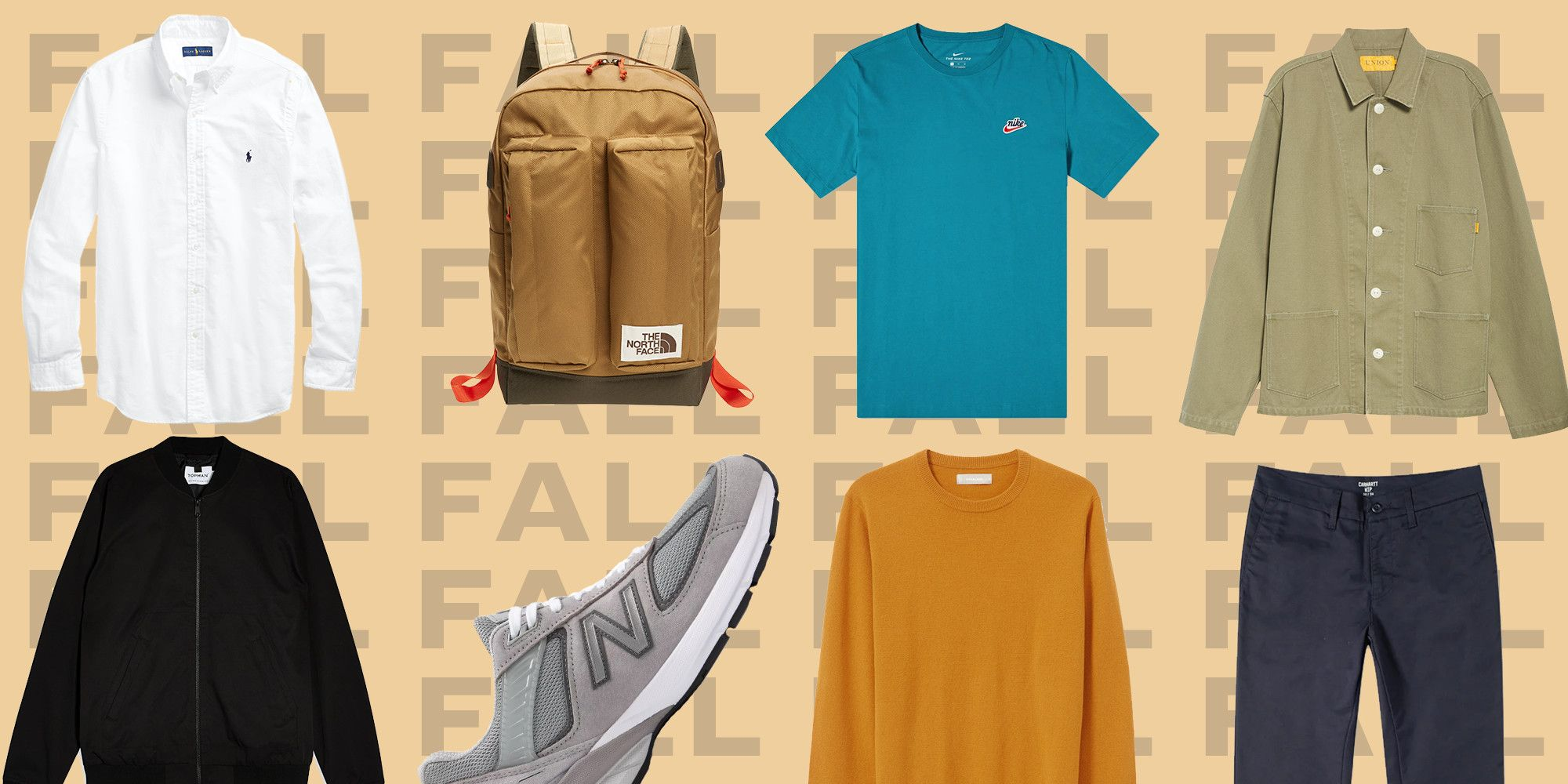 46473cc2 3 Perfect Men's Fall Outfits 2019 - Stylish Autumn Outfit Ideas