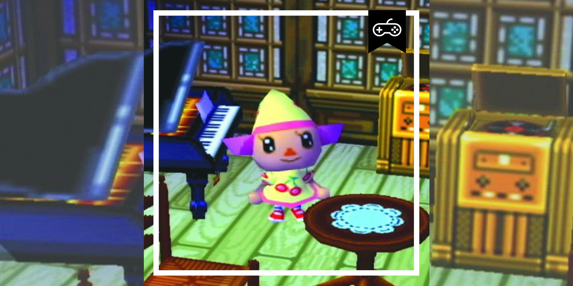 Best Part Of Animal Crossing Release Is The Home Decorating Options