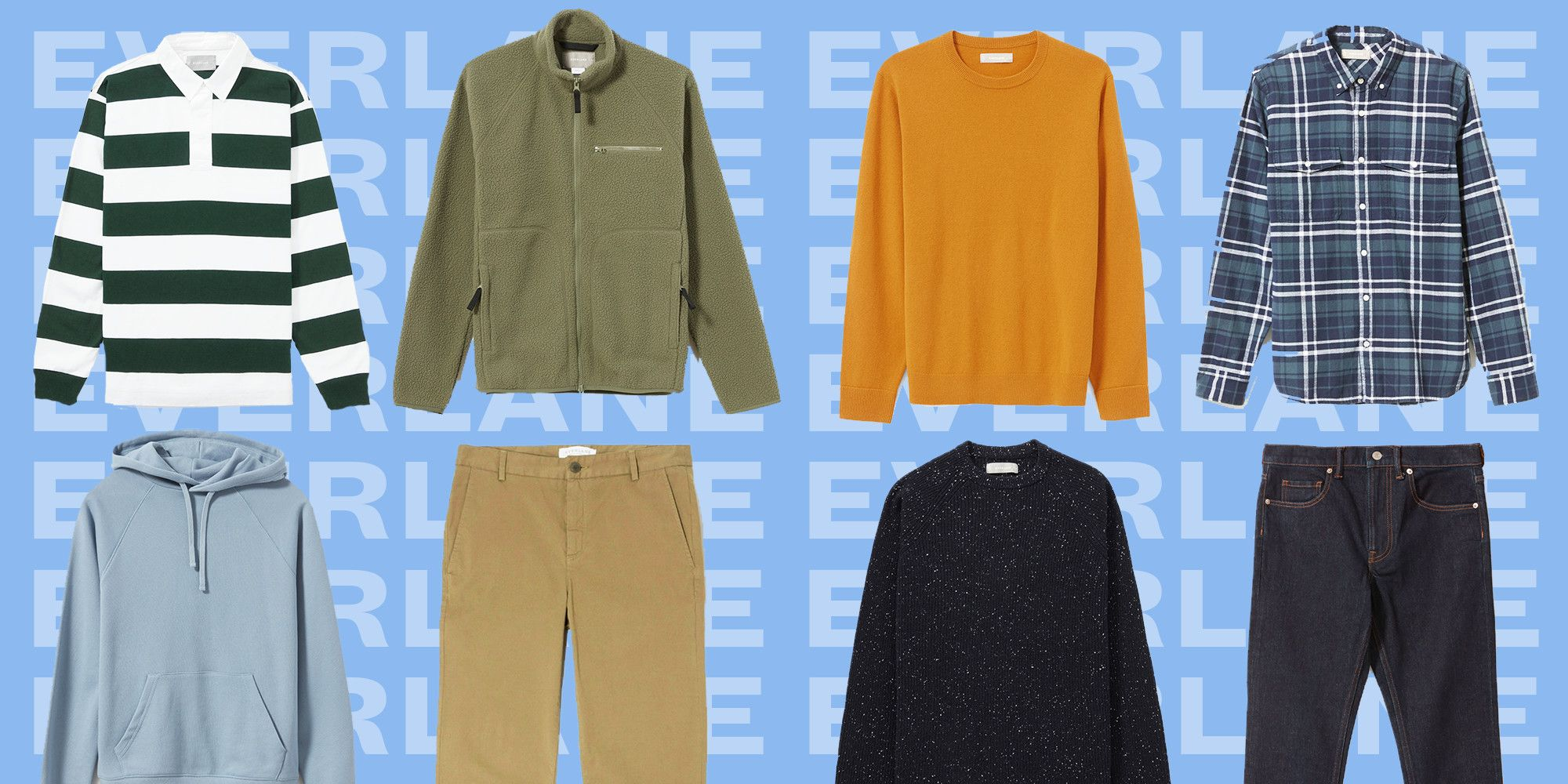 The 17 Best Picks from Everlane's Huge 'Choose What You Pay' Sale