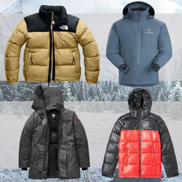 17 Best Winter Coats 2019 Warmest Men S Jackets For Cold