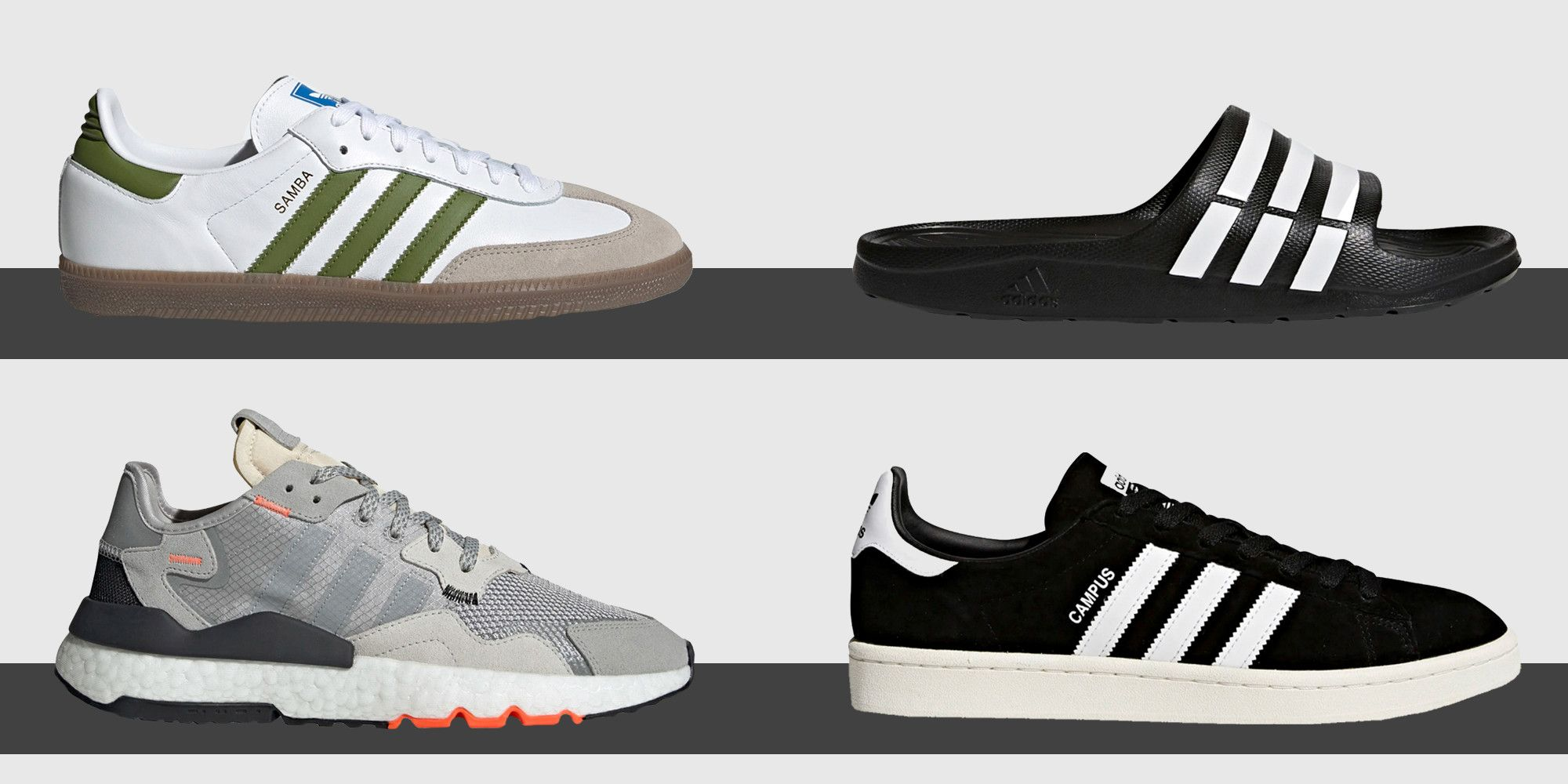 Adidas Takes 20% Off Its Already-Huge Sneaker Sale with Code