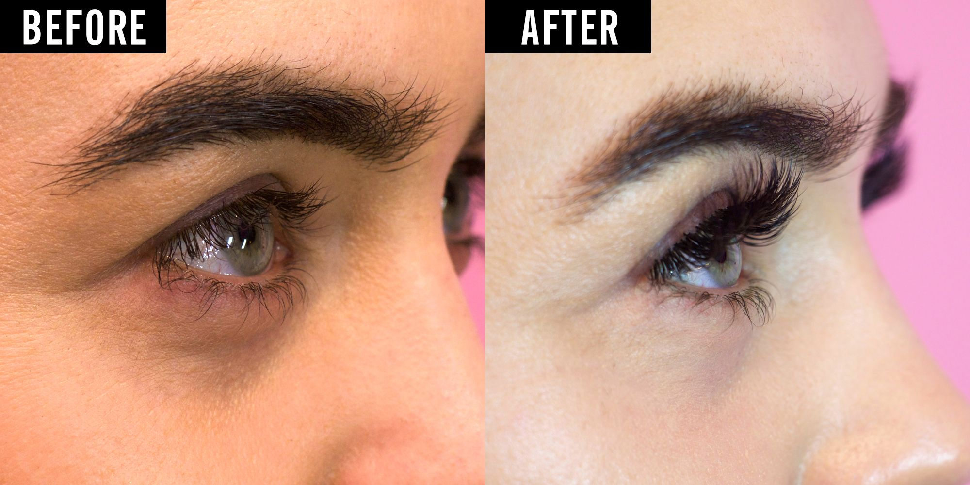 Guide To Eyelash Extensions What Are Eyelash Extensions