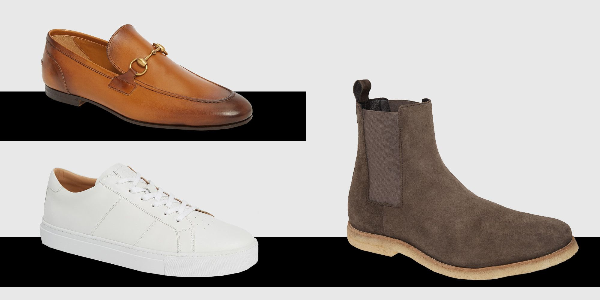 12 Best Business Casual Shoes For Men , Work and Office Shoes