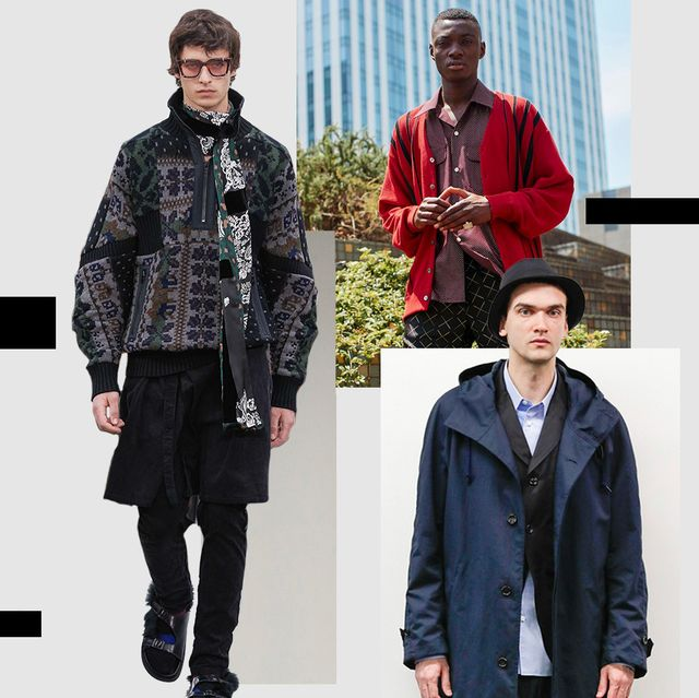 Japanese Fashion Brands For Men To Know In 2020