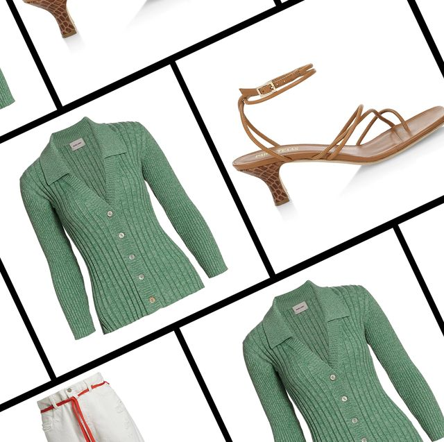 selection of items chosen by harper's bazaar editors from the saks fifth avenue sale