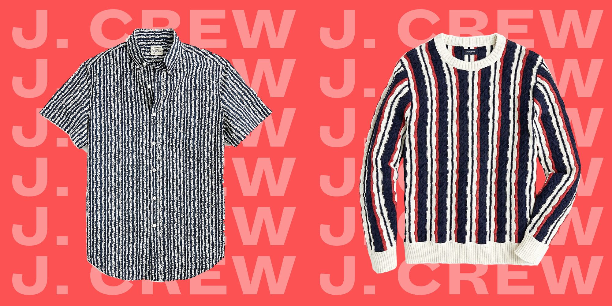 J.Crew Is Taking an Extra 50% Off Sale Items for an Extremely Limited Time