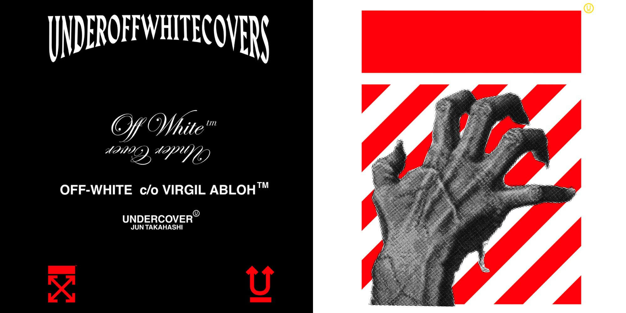 Exclusive: Take a First Look at Off-White x Undercover