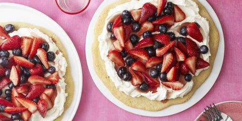 25 Delicious 4th of July Desserts That'll Outshine the Fireworks Show