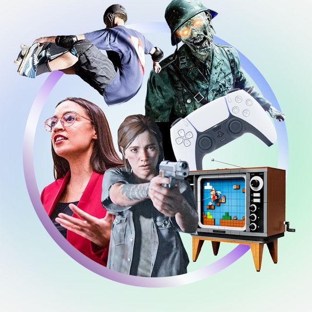 esquire gaming awards 2021