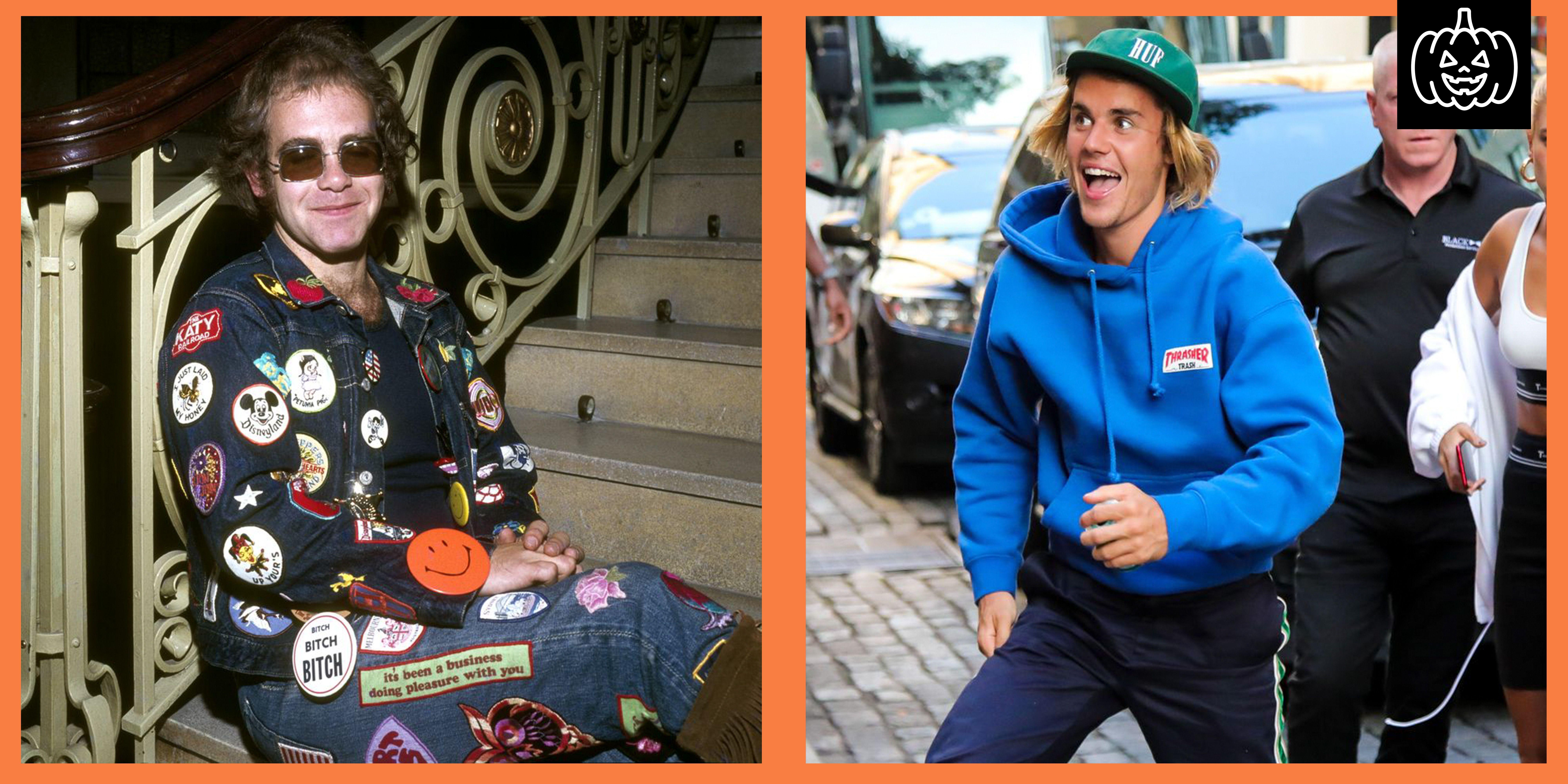 16 Best Last,Minute Halloween Costume Ideas for Men 2019