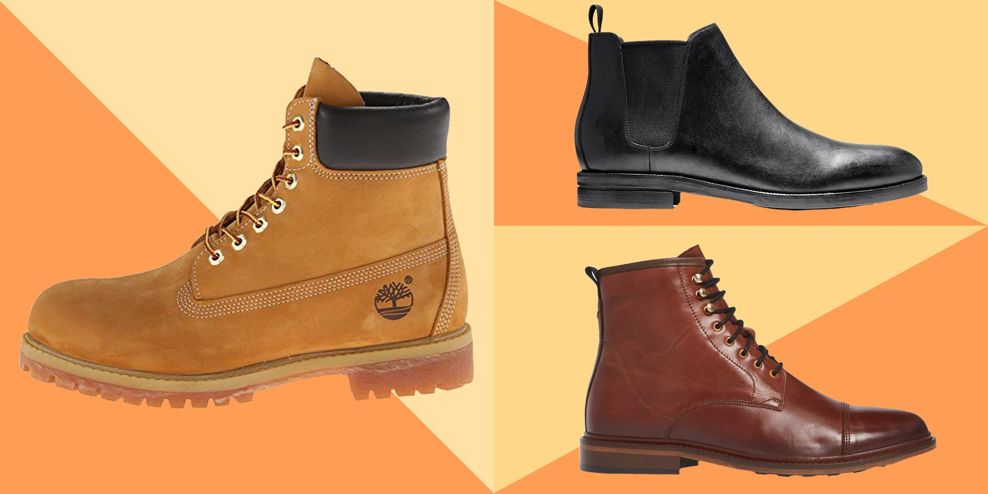 10 Best Men's Winter Boots 2020 Most Stylish Men's Winter