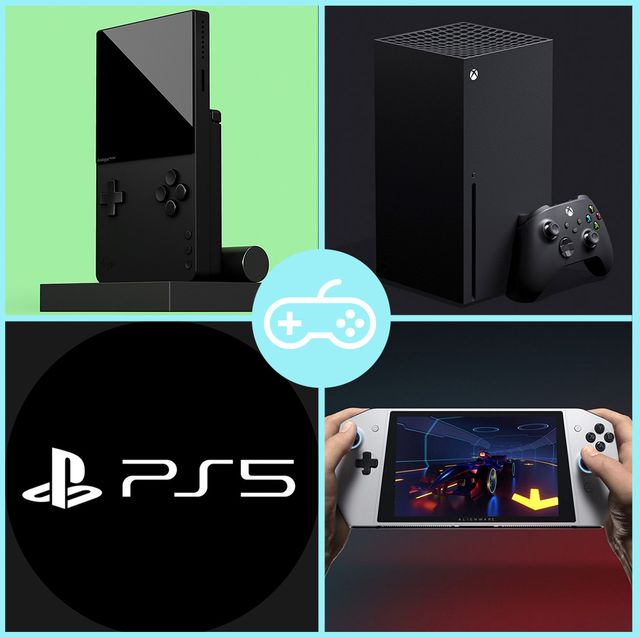 16 Best New Video Game Consoles 2020   All Consoles Out This Year