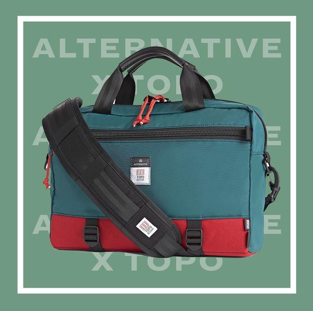 Bag, Green, Hand luggage, Handbag, Material property, Fashion accessory, Luggage and bags, Brand,