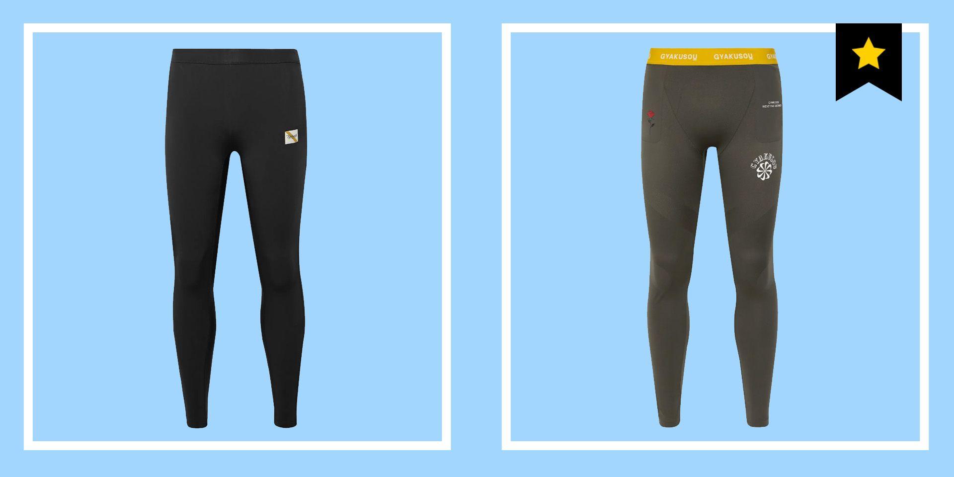 The 13 Best Compression Pants for Men
