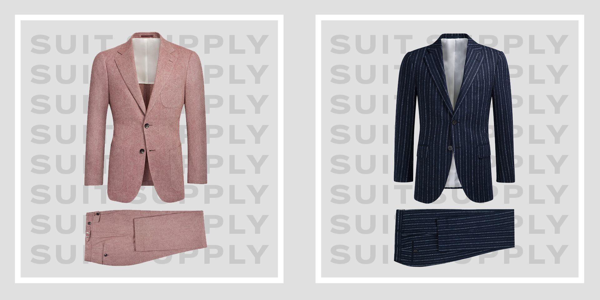 Suitsupply's Massive, Limited-Time-Only Outlet Sale Is Finally Back