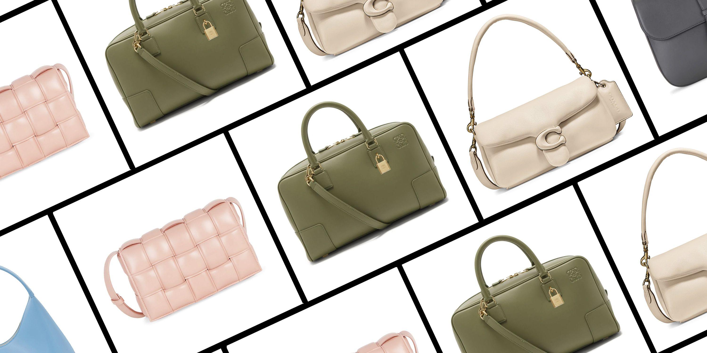 The 8 Everyday Bags <i>BAZAAR</i> Editors Always Carry