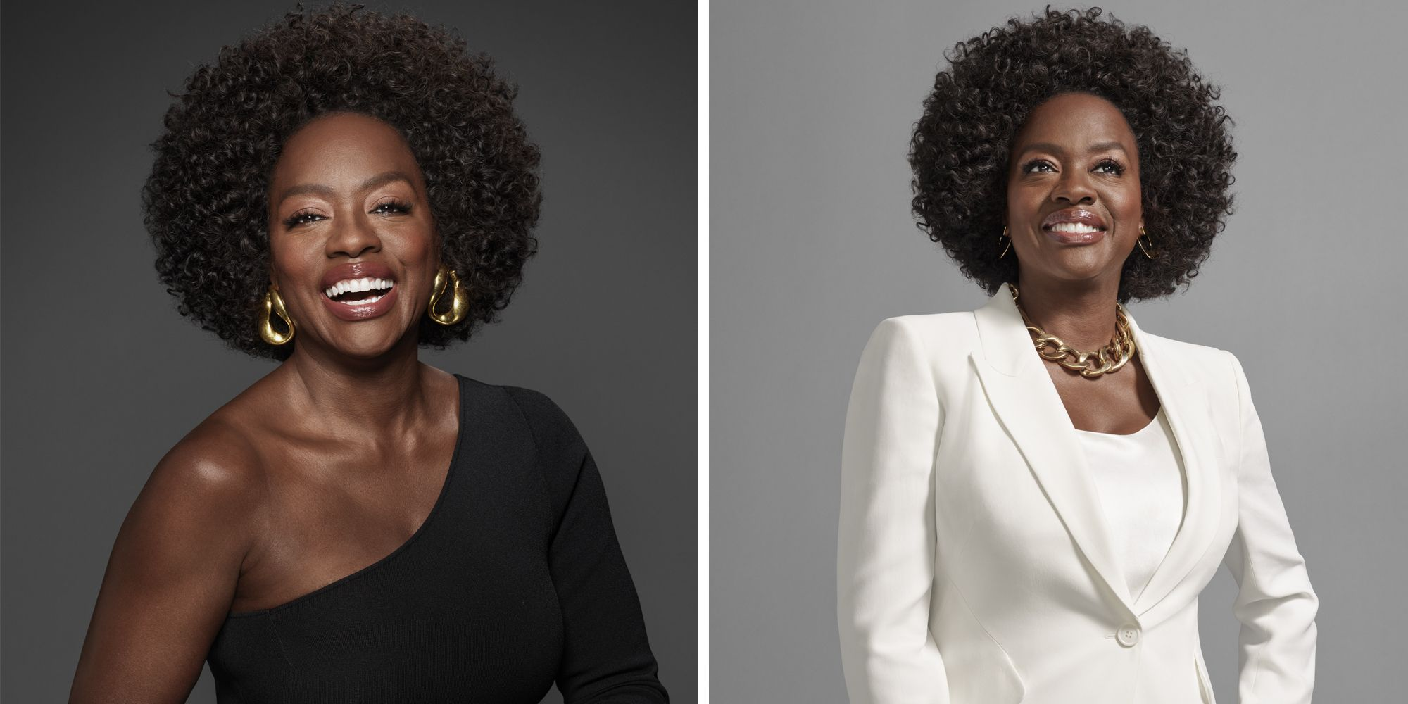 """Viola Davis's Key Beauty Secret: """"At Some Point, It's Not Conceited and It's Not Egotistical to Love Oneself"""""""