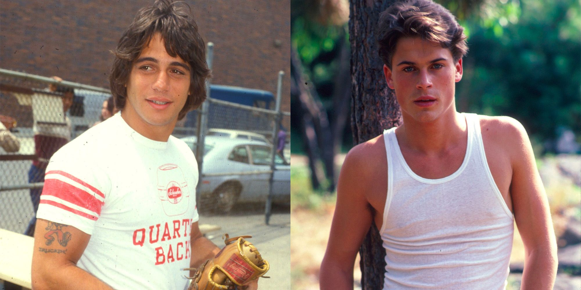 Then and Now: What These '80s Heartthrobs Look Like Today