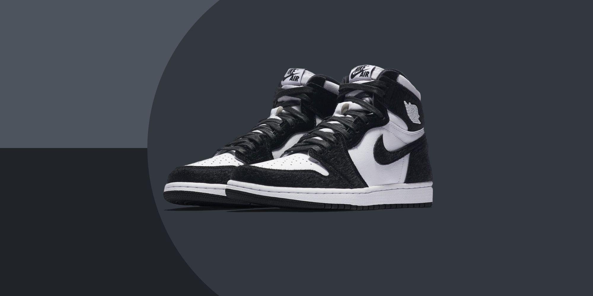 From Jordan, Adidas, Nike, and more.