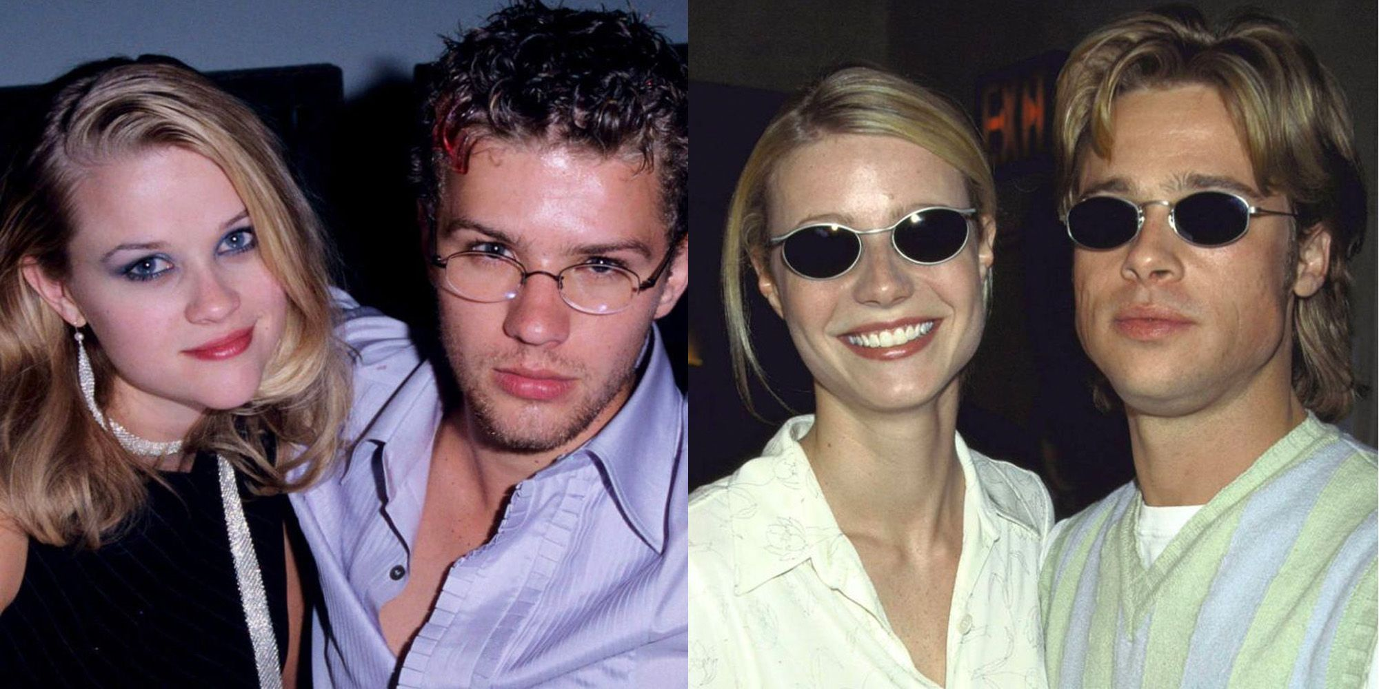 The Best Couples from the '90s You May Have Forgotten About