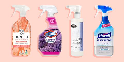 6 Best Multi Purpose Cleaners of 2020