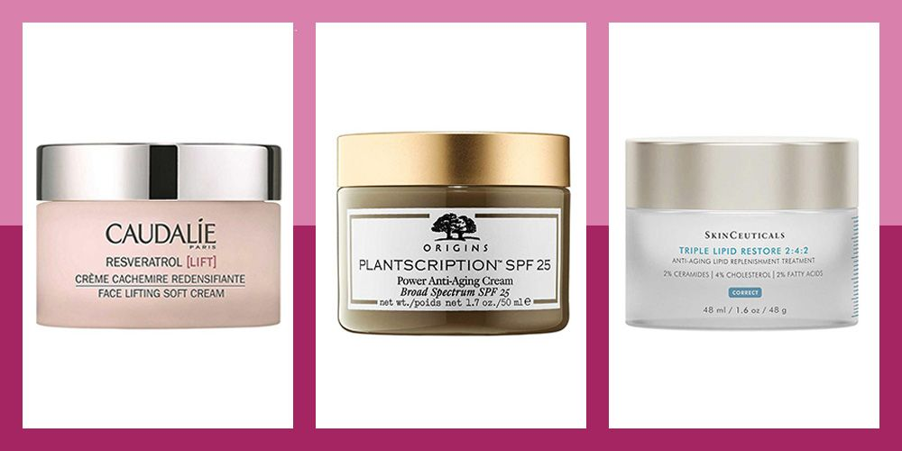 top rated anti aging skin care