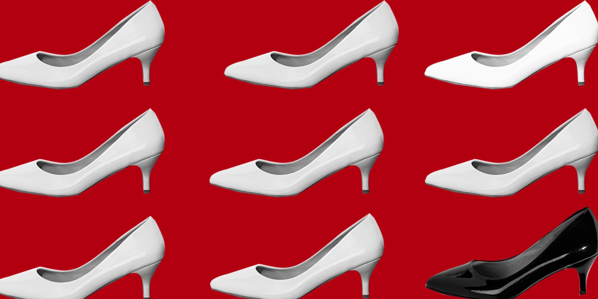 When Feminism Is White Supremacy in Heels