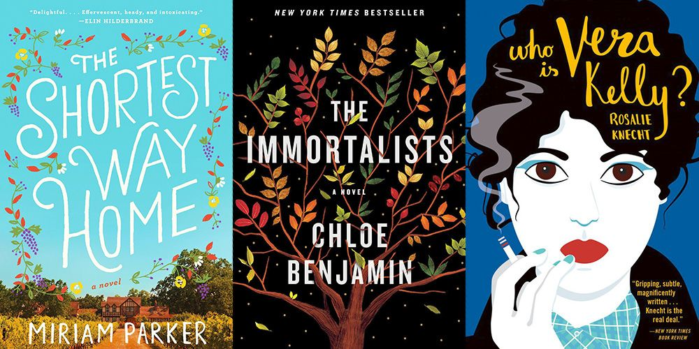 25 Books You Won T Want To Miss In 2018