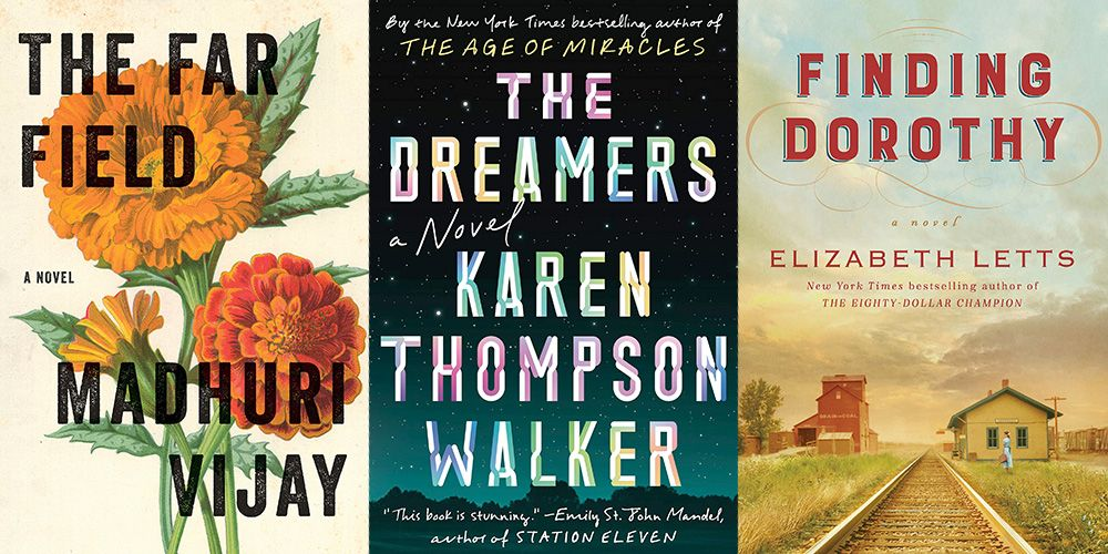 20 Best Books Coming Out In 2019