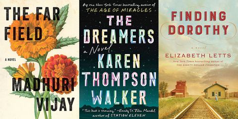 Best Novels Of 2019 20 Best Books Coming Out in 2019   2019 Best Books