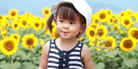 33f8733f1 16 Best Flower Names for Girls - Floral Baby Girl Names 2018