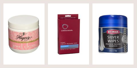 Best jewelry cleaners best jewelry cleaning products best jewelry cleaners solutioingenieria Gallery