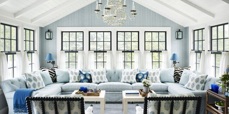 Blue Paint Colors 20 Best Blue Paint Colors  Great Shades Of To Decorate With