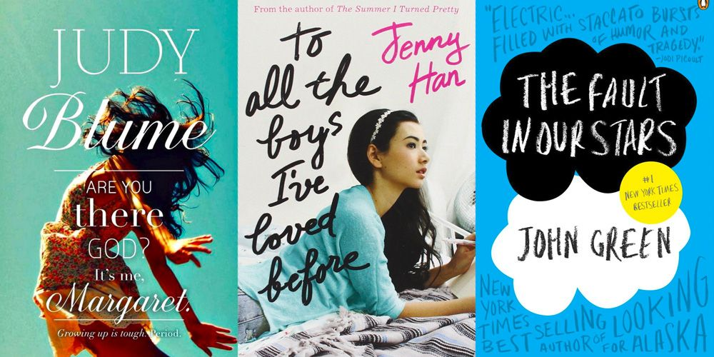 20 Best Books For Teens - Top Young Adult Books-3118